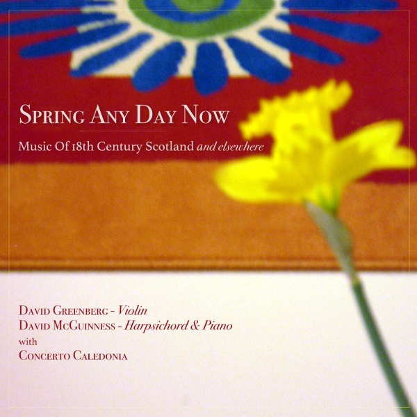 Spring Any Day Now (expanded version)